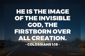 Colossians 115