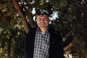 Dauod Nasser