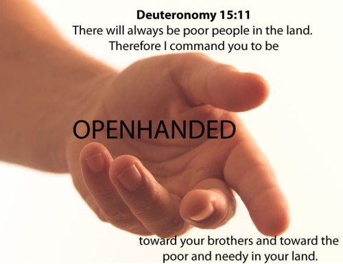 openhanded1