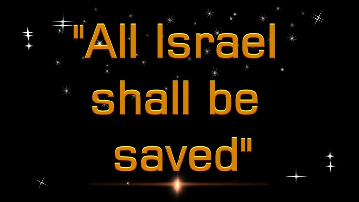 all-israel-shall-be-saved