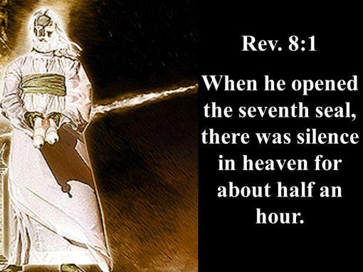 Rev 8 silence