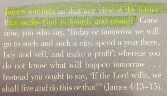 Image result for Image of James 4:15 Lord Willing