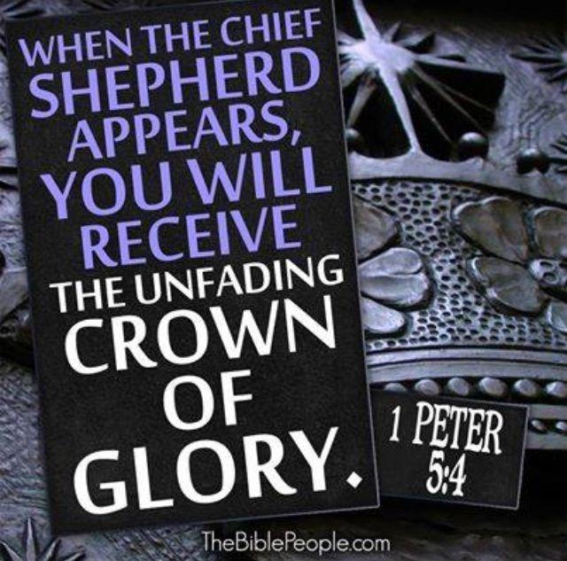 Crown of Glory