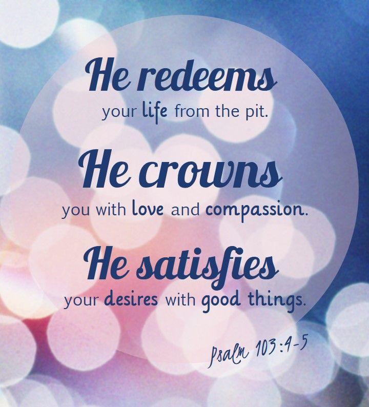He Crowns